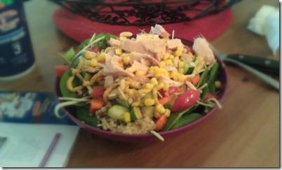 junk salad